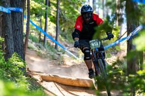 Photo of Dave HORTON at Silver Mtn, Kellogg, ID