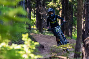Photo of Dylan DOWNING at Silver Mtn