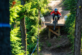 Photo of Nathan SCHMIDT at Silver Mtn