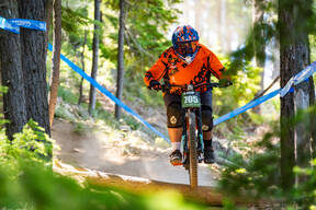 Photo of Ashtyn LAMB at Silver Mtn, Kellogg, ID