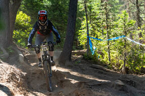 Photo of Eric CARLON at Silver Mtn, Kellogg, ID