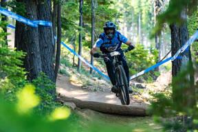 Photo of Brandon BUSCH at Silver Mtn