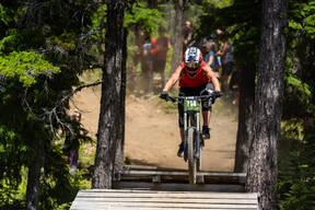 Photo of Nick BEARD at Silver Mtn