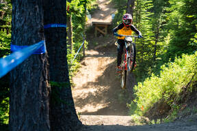 Photo of Liam KASTRIN at Silver Mtn