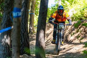 Photo of Meghan MCDONOUGH at Silver Mtn