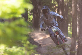 Photo of Jake LATHROP at Silver Mtn