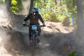 Photo of Jude BENDER at Silver Mtn