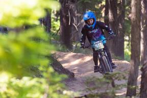 Photo of Kaimana KOSLOWSKY at Silver Mtn