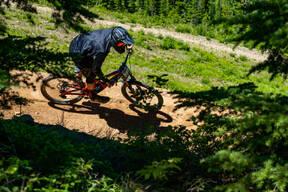 Photo of Ryan HASEY at Silver Mtn, Kellogg, ID