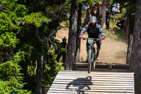 Photo of Nick JERKOVICH at Silver Mtn