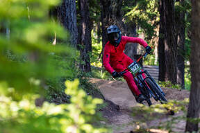 Photo of Dylan HORLACHER at Silver Mtn