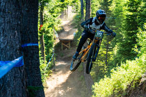 Photo of Reid HUELSENBECK at Silver Mtn