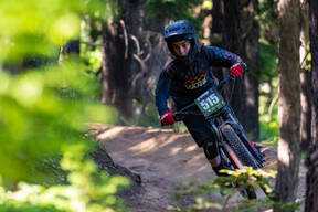 Photo of Caleb CROMWELL at Silver Mtn