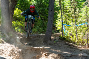 Photo of Jacob NABORS at Silver Mtn