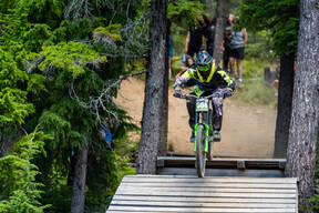 Photo of Garret ALLISON at Silver Mtn