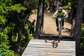 Photo of Jeremy FAUR at Silver Mtn