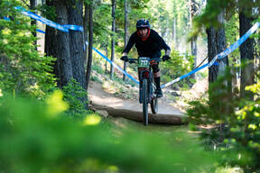 Photo of Gwin, GWIN at Silver Mtn