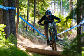 Photo of Christian SCHWARZ at Silver Mtn
