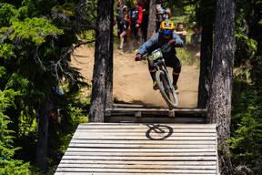 Photo of Matt MEDEIROS at Silver Mtn
