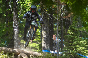Photo of Jacob GUTHRIE at Silver Mtn