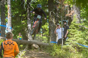 Photo of Jackson ZECHNICH at Silver Mtn