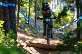 Photo of Talus MARCHI at Silver Mtn