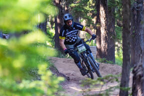 Photo of Royce SMITH at Silver Mtn