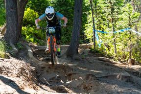 Photo of Jagger BUCY at Silver Mtn