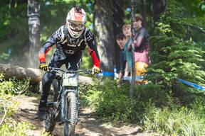 Photo of Justin MALISKA at Silver Mtn