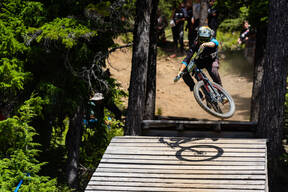 Photo of Preston DAVIS at Silver Mtn, Kellogg, ID