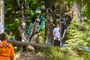 Photo of Emerson BUSSE at Silver Mtn, Kellogg, ID