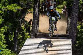 Photo of Ben WHITAKER at Silver Mtn