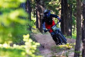 Photo of Carter HENDRICK at Silver Mtn