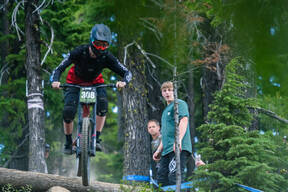 Photo of Mason SMITH (u18) at Silver Mtn