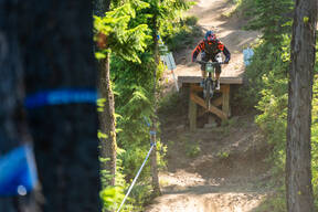 Photo of Austin CANTWELL at Silver Mtn