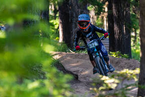 Photo of Cooper STEARNS at Silver Mtn