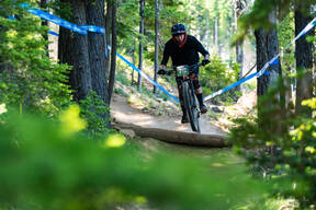 Photo of Bryan GWIN at Silver Mtn