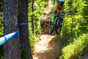 Photo of Grant SCHNELL at Silver Mtn, Kellogg, ID