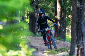 Photo of Damien COMEAU at Silver Mtn