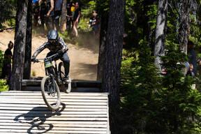 Photo of Seth JARRELL at Silver Mtn