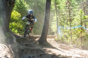 Photo of Cohen BUNDY at Silver Mtn, Kellogg, ID