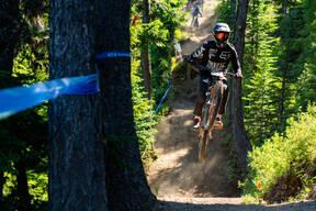 Photo of Keagan STOTT at Silver Mtn