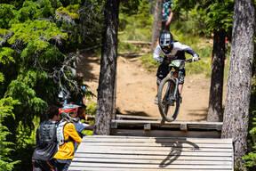 Photo of Noah GREEN at Silver Mtn