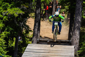Photo of Neal POLAND at Silver Mtn