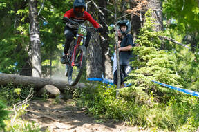 Photo of Tyler MAPLES at Silver Mtn