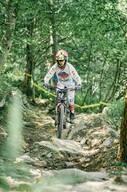 Photo of Patrick KOZMANN at Blue Mtn