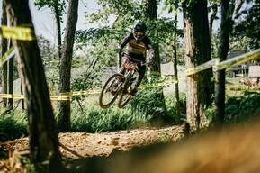Photo of Brady KISER at Blue Mtn