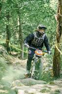 Photo of Corey JACKSON (u18) at Blue Mountain, PA