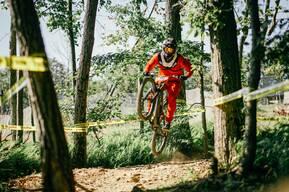 Photo of William RIVET at Blue Mtn