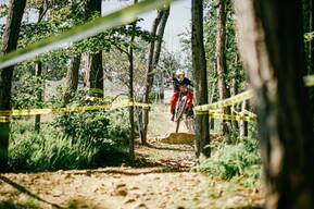 Photo of Francisco RIOFRIO at Blue Mtn